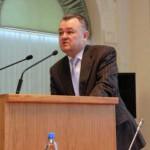 Ректор МГЮА В.В.Блажеев